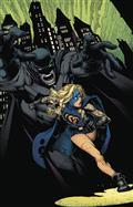 Batman #6 *Rebirth Overstock*
