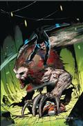 Nightwing #4 *Rebirth Overstock*