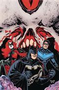 Batman #7 (Monster Men) *Rebirth Overstock*