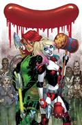 Harley Quinn #3 *Rebirth Overstock*
