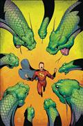 New Super Man #3 *Rebirth Overstock*