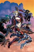 Suicide Squad #2 *Rebirth Overstock*