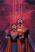 Superman #6 *Rebirth Overstock*