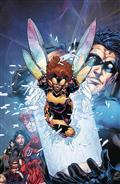 Titans #3 *Rebirth Overstock*