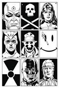 Watchmen Noir HC *Special Discount*