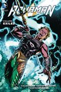 Aquaman TP Vol 07 Exiled *Special Discount*