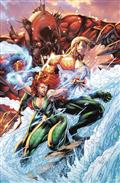 Aquaman HC Vol 08 Out of Darkness *Special Discount*