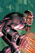 Cyborg TP Vol 02 Enemy of The State *Special Discount*