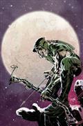 Green Arrow TP Vol 09 Outbreak *Special Discount*