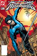 Nightwing TP Vol 05 The Hunt For Oracle *Special Discount*