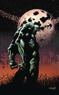 Swamp Thing The Dead Dont Sleep TP *Special Discount*