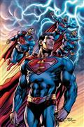 Superman The Coming of The Supermen HC *Special Discount*