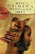 Neil Gaimans Midnight Days TP *Special Discount*