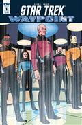 Star Trek Waypoint #1 *Special Discount*