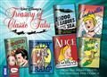 Walt Disney Treasury Classic Tales HC Vol 01 *Special Discount*