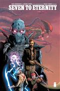 Seven To Eternity #1 Cvr A Opena & Hollingsworth (MR) *Special Discount*