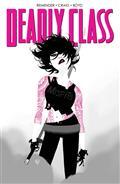 Deadly Class #22 (MR)