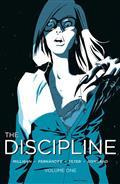 Discipline TP Vol 01 (MR) *Special Discount*