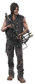 Ct Red Walking Dead Tv Daryl Dixon 7In AF Cs (Net) (C: 1-1-2