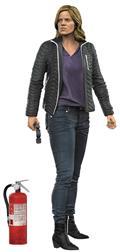 Ct Red Fear Walking Dead Tv Madison 7In AF Cs (Net) (C: 1-1-