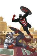 Captain America Sam Wilson #13