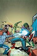 Captain America Serpents Unite TP *Special Discount*