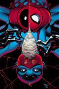 Spider-Man Deadpool #9