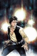 Star Wars Han Solo #4 (of 5)