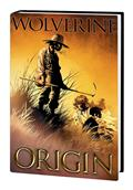 Wolverine Origin Complete Collection HC *Special Discount*