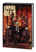 George Romeros Empire of Dead HC *Special Discount*
