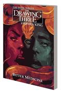 Dark Tower Drawing of Three TP Bitter Medicine (MR) *Special Discount*