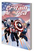 Captain America Sam Wilson TP Vol 02 Standoff *Special Discount*