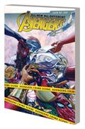 All New All Different Avengers TP Vol 02 Family Business *Special Discount*