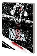 Wolverine Old Man Logan TP Vol 02 Bordertown *Special Discount*