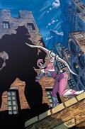 Power Rangers Pink #5