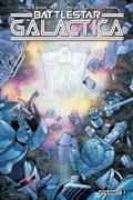 Battlestar Galactica Vol 3 #2 Cvr A Sanchez