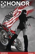 Honor TP Vol 01 (MR) *Special Discount*