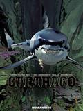 Carthago HC (MR) (C: 0-0-1)