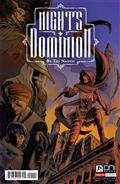 Nights Dominion #1 (MR) *Special Discount*