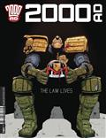 2000 Ad Pack Sep 2016