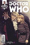 Doctor Who 3Rd #2 (of 5) Cvr A Ianniciello