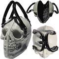 Kreepsville Skull Collection Gid Handbag (C: 1-1-2)