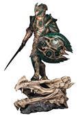 Elder Scrolls V Skyrim Glass Armor Statue (C: 1-1-2)