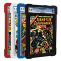 Slab Pro Giant Size Red Graded Comic Protector (C: 1-1-2)