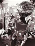 DC Superman Man of Tomorrow Art Print Poster (C: 1-1-1)
