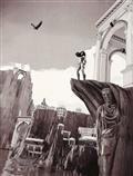 DC Wonder Woman Princess of Themyscira Art Print Poster (C:
