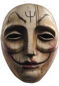 Krampus Movie Dark Elf Gluggagaegir Window Peeper Clod Mask