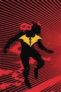 Batman The Red Death #1 (Metal)