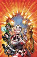 Suicide Squad #25 (Note Price)