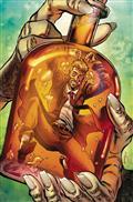 Hellblazer #14